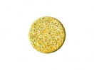 Severina. Блестки для украшения ногтей 3D Glitters №03 Золото мелкие.
