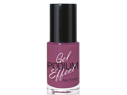 Belor Design. Лак для ногтей Podium Gel Effect №152 10 мл