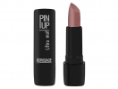 LUXVISAGE. Матовая помада Pin-Up Ultra matt 4г №506