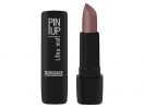 LUXVISAGE. Матовая помада Pin-Up Ultra matt 4г №507