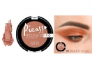 RELOUIS. Тени для век Pro Eyeshadow Limited Edition №3 Baked clay